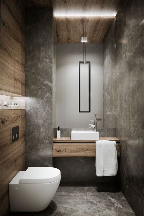 modern bathroom best 25 wc design ideas on small toilet