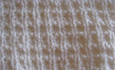how to knit 2nd row the wool shop how to knit ringwood stitch