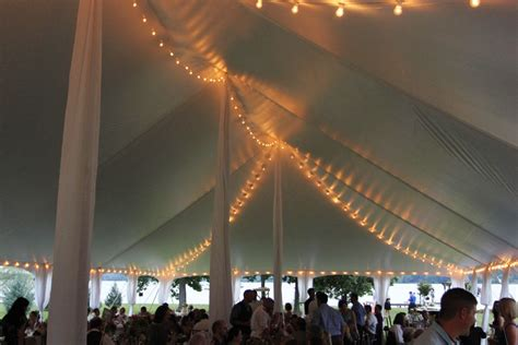 tent string lights tent lighting ideas string lights photo goodwin events