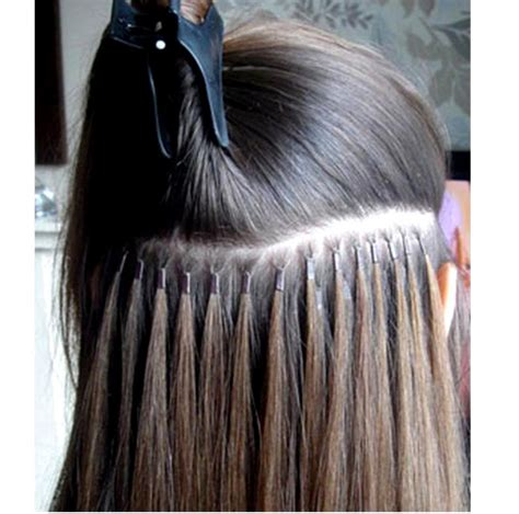 micro extensions micro rings hair extensions