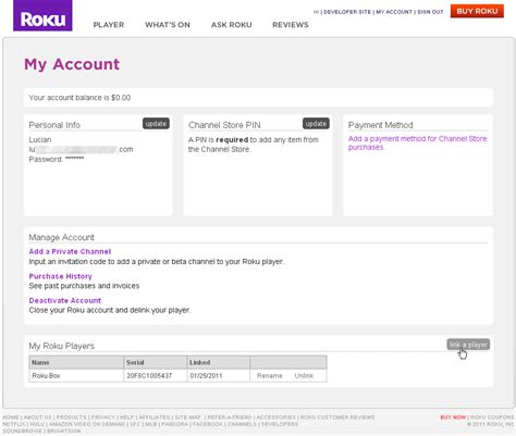 make roku account without credit card how to add a channel quot machtv quot wowtv etc quot to a roku 3