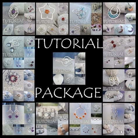 where to buy wire for jewelry wire jewelry tutorial package buy any 3 tutorials for 10