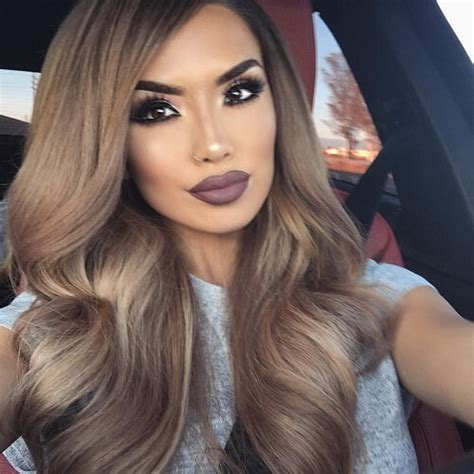 hair with 50 chestnut hair color shade tones that you ll