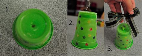 bell craft plastic cup bell be a
