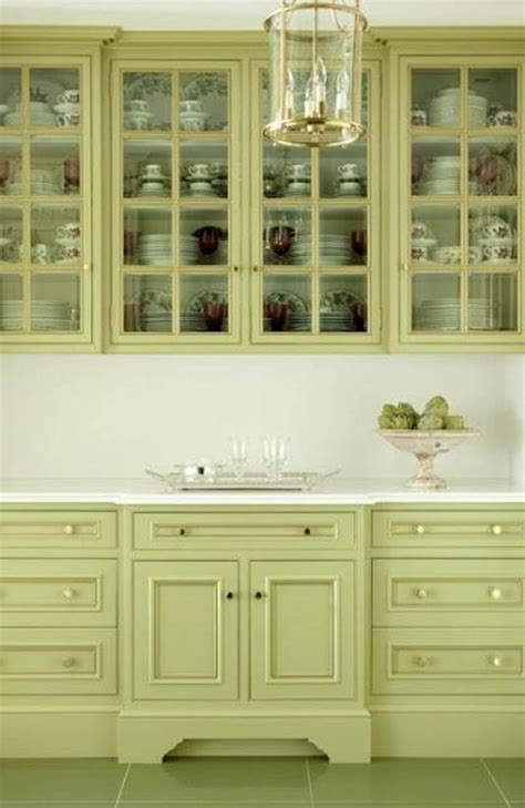 green kitchen furniture green kitchen cabinet paint colors kitchen