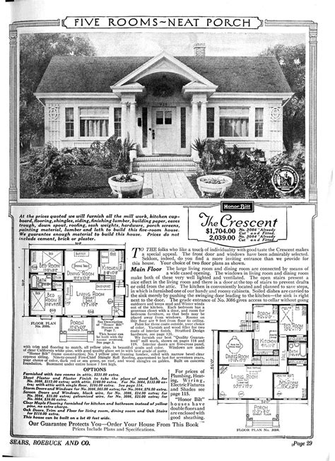 sears homes floor plans of fame thread sears homes in detroit page 2