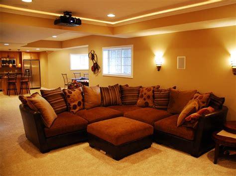 small basement room ideas basement living room ideas homeideasblog