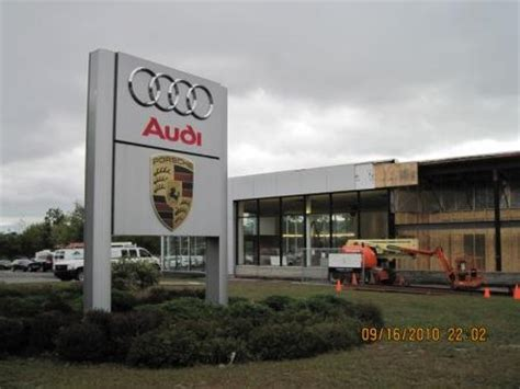 Valley Motors Audi by Wyoming Valley Motors Audi Expansion Cavanaugh Electrical