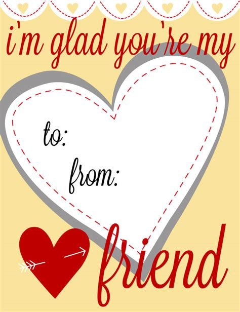 valentines day cards to make and print s day the style studio by blair