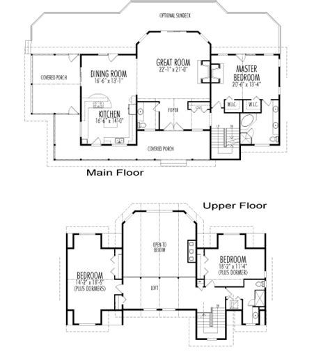 post and beam home plans floor plans kirkland post beam retreats cottages post beam homes