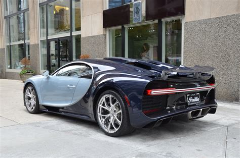 Bugati For Sale by Bugatti Chiron For Sale Automobili Image Idea