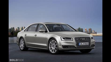 Audi A8 L W12 by Audi A8 L W12