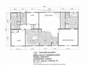 deer valley mobile home floor plans beautiful deer valley mobile home floor plans new home