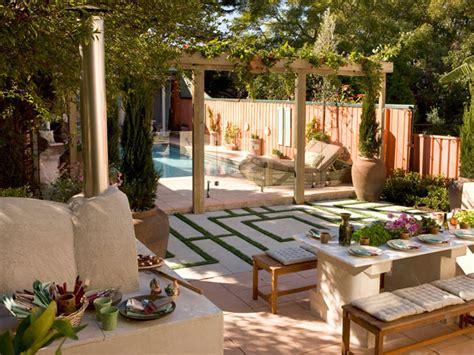 tuscan garden design ideas triyae tuscan backyard landscaping ideas various