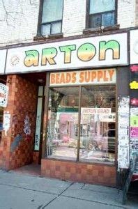 bead stores ontario suppliers on toronto and ontario