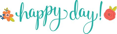 happy day new release from pebbles happy day pebbles inc