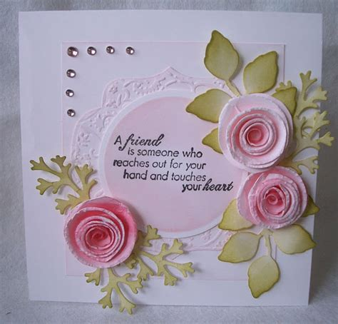 how to make friendship cards days 2012 friendship cards