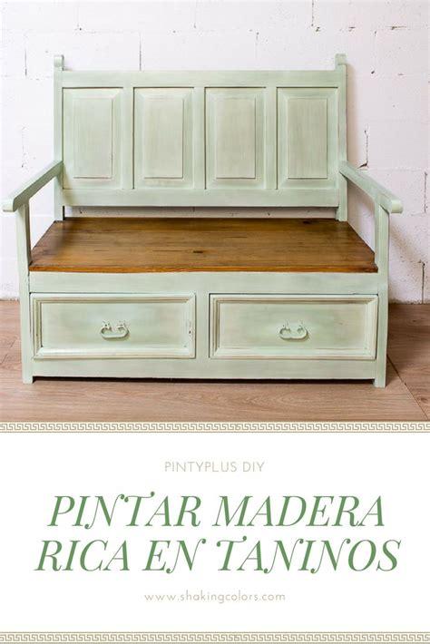 chalk paint para muebles de madera 17 mejores ideas sobre muebles con pintura en aerosol en