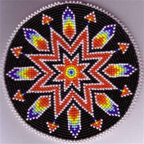 beaded rosettes patterns american beaded rosette patterns