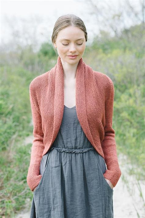 knitted shrug pattern editor s choice maeve shrug knitting pattern