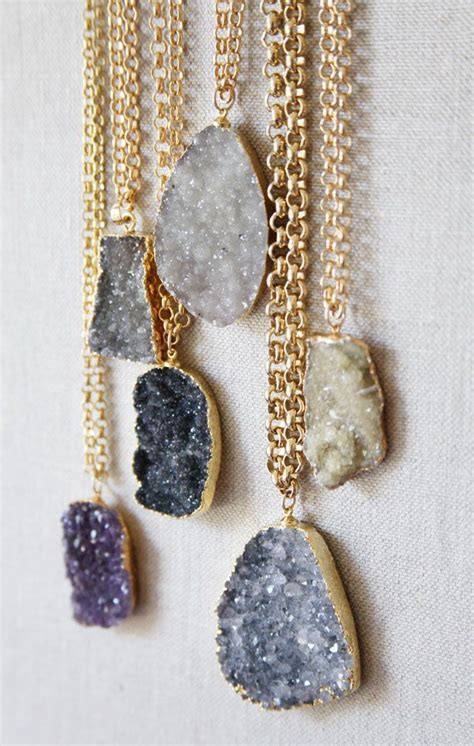 rock jewelry 17 best ideas about rock necklace on pretty