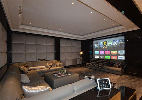 home cinema lighting design home cinema interior design cyberhomes