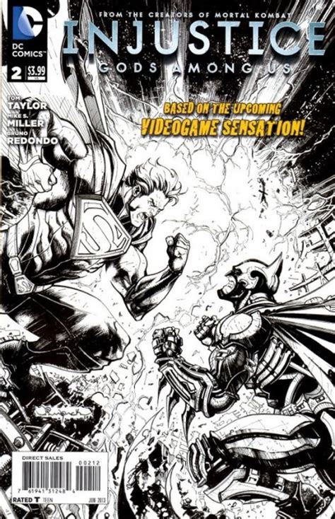 injustice 2 vol 1 injustice gods among us vol 1 2 dc comics database