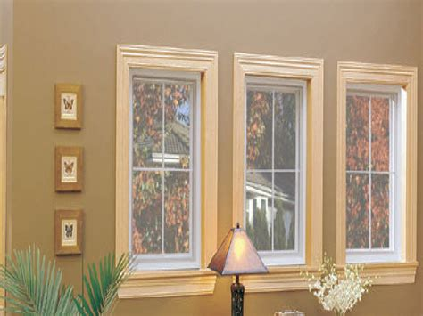 interior design doors and windows exterior window trim window trim molding ideas types of