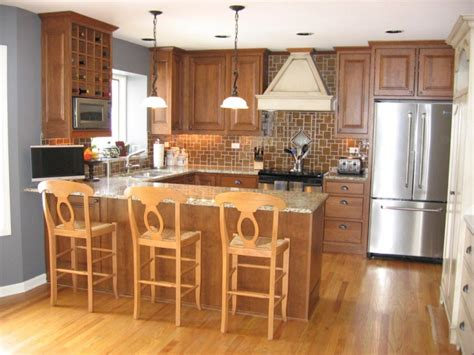 u shaped kitchen designs for small kitchens 18 small u shaped kitchen designs ideas design trends