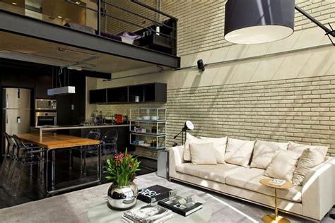 loft industrial loft contempor 226 neo e seus 100m 178 de puro estilo limaonagua