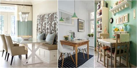 small dining space small dining space ideas that makes a big impact