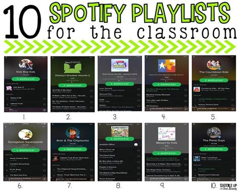 playlist for 1000 ideas about classroom playlist on