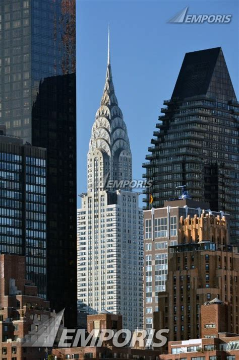 Tower Chrysler by Chrysler Building New York City 114867 Emporis