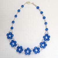 simple beaded necklace designs simple necklace design tutorial on simple