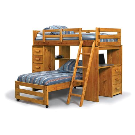 bunk beds for with stairs and desk bunk bed with desk best alternative for