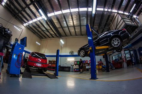 Car Modification Engineering Certificate by Workshop Gallery