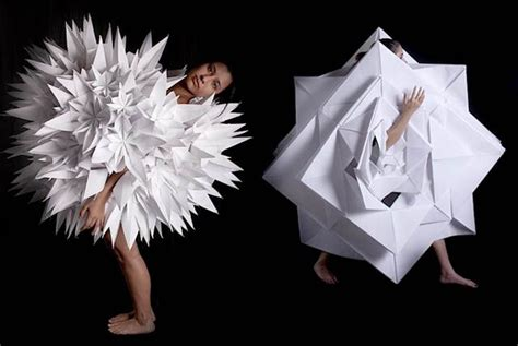 origami fashion 9 curated designer look ideas by mhats fashion