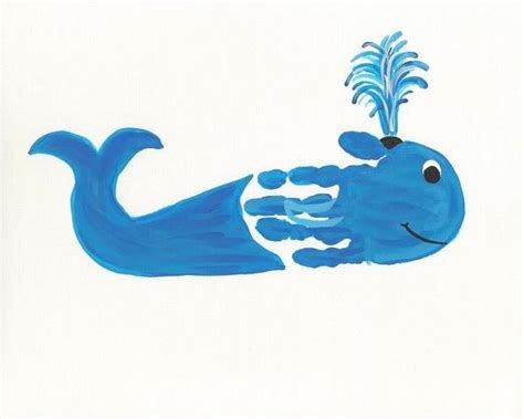 whale crafts for 25 best ideas about print fish on