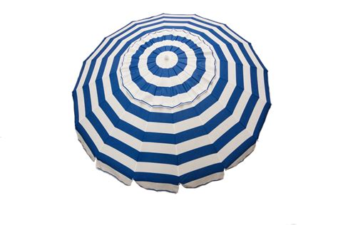 blue and white patio umbrella destinationgear 8 ft royal blue and white stripe deluxe
