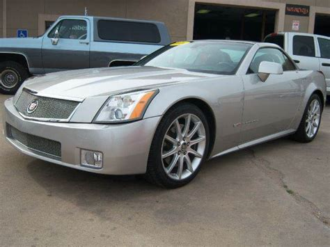 2006 Cadillac Xlr V For Sale by Cadillac Xlr V For Sale Carsforsale