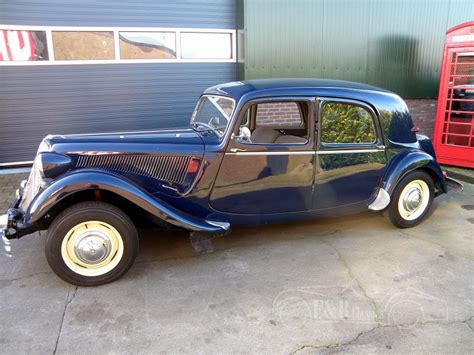 Citroen Classic Cars by Citroen Classic Cars Citroen Oldtimers For Sale At E R