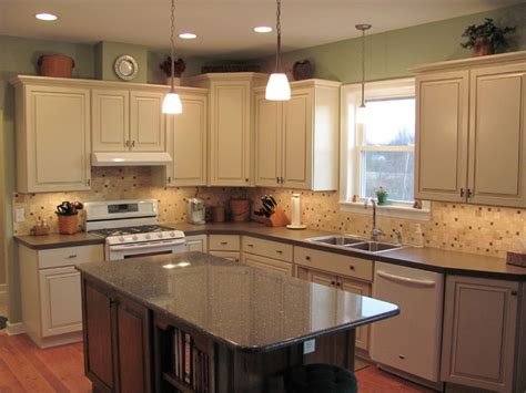 kitchen cabinet light lighting above cabinet led light placement home