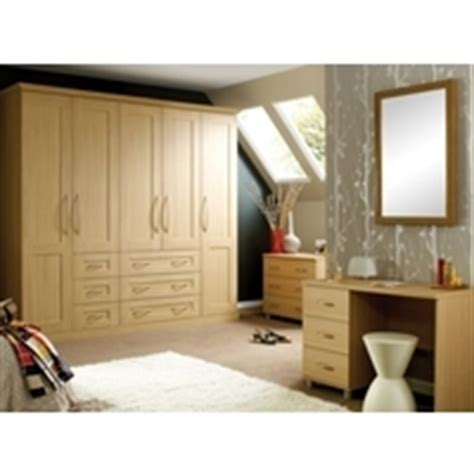 ferrara oak bedroom furniture cooke lewis