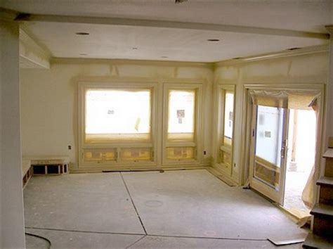 paint colors for new construction new construction painting a room that has never been