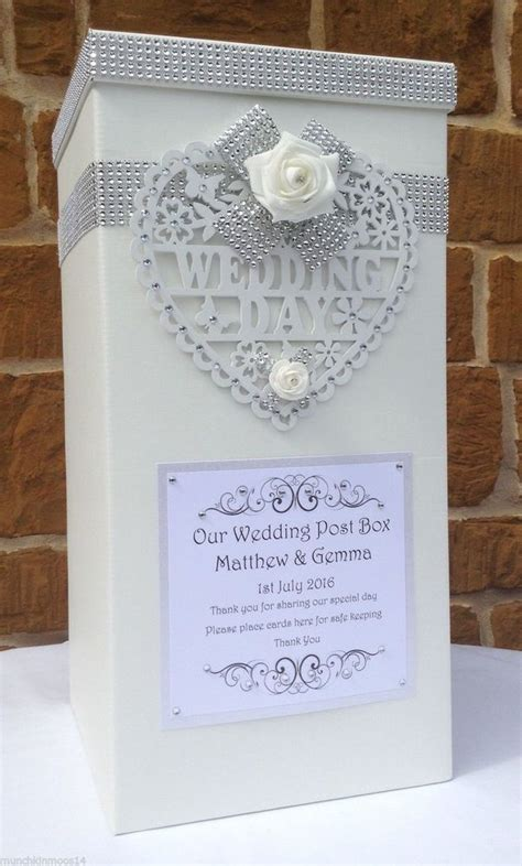 wedding card box ideas to make 25 best ideas about wedding card boxes on