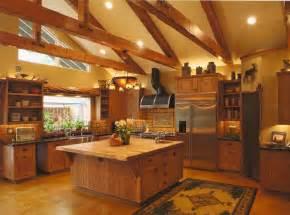cabin kitchen designs pics photos luxury cabin kitchen modern 7 log home
