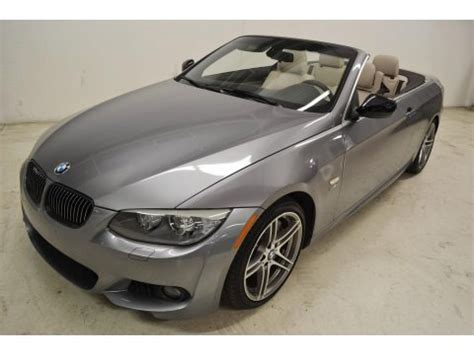 2011 Bmw 335is Specs by 2011 Bmw 3 Series 335is Convertible Data Info And Specs