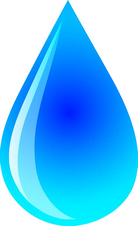 tear drop water drop clip clipart best