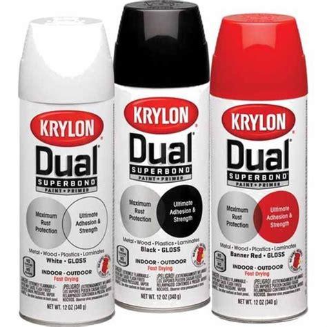 spray painter reviews review it krylon dual superbond spray paint vicki odell