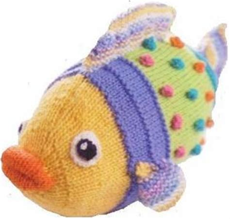how to knit a fish knitted fish pattern 1000 free patterns